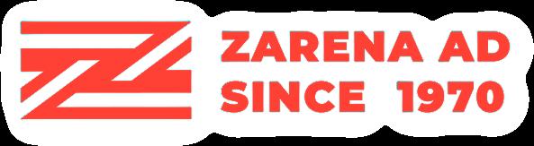 ZARENA AD